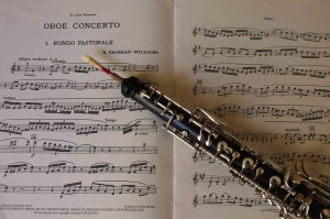 introduccion oboe