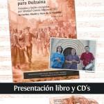 Presentación del libro de dulzaina de Carlos Porro